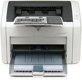 HP LaserJet 1022n - Impresora láser (1200 x 1200 DPI, 8000 páginas por mes, Laser, 18 ppm, 8s, 260 hojas) No