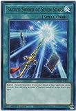 Sacred Sword of Seven Stars - MAGO-EN150 -...