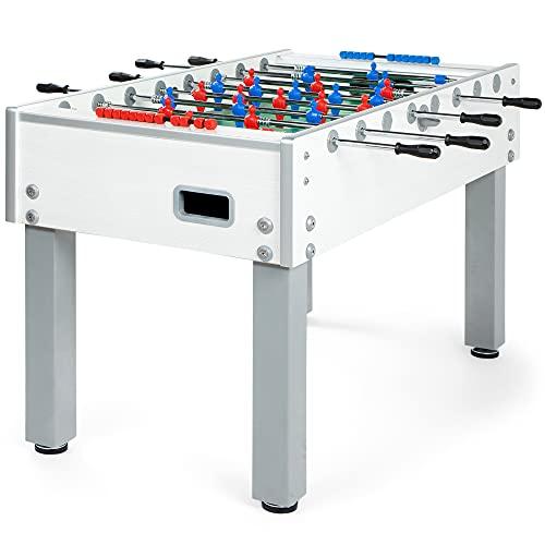 "Garlando G-500 Foosball Table, 50"" Inch,..."