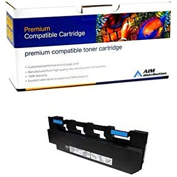 Konica-Minolta A4NNWY1 WX103 Genuine Toner Waste Container 40000 Page-Yield