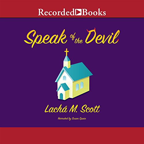 Speak of the Devil cover art