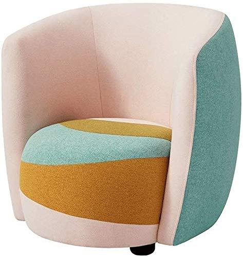 Cartoon Kinder Sofa, Baby Mini-Sessel, Sessel Sitze, Kinderlese Hocker, geeignet für 4-12 Jahre alten Jungen und Mädchen,A