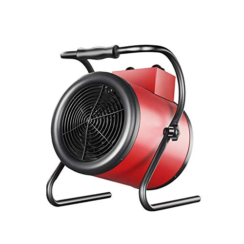 Calefactor 9000w marca ZXWCYJ