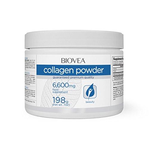 Collagen PEPTIDES Powder 6,600mg (7oz) 198g