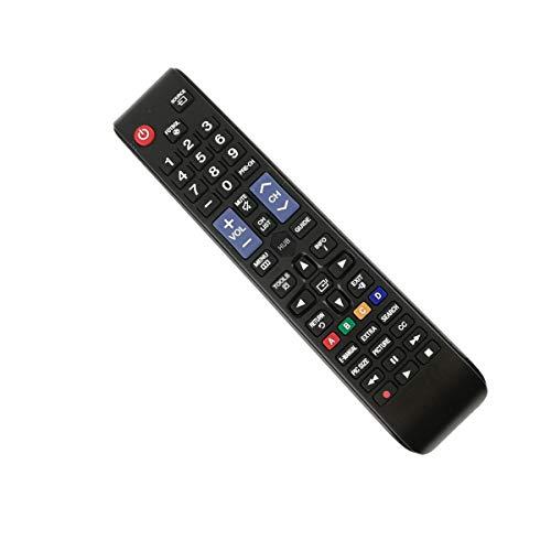 Ceybo Replacement TV Remote Control for Samsung UN40JU6500FXZA Television