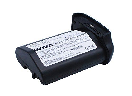 canon 1d mark iii battery