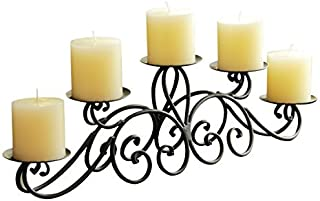 Best candelabra 5 candles Reviews