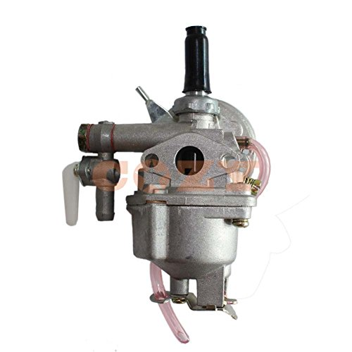Carburatore galleggiante tipo per Kawasaki TD33TD40TD43TD48CG4002Storke trimmer decespugliatore Weedeater soffiatore Rep P/N 15001.2525