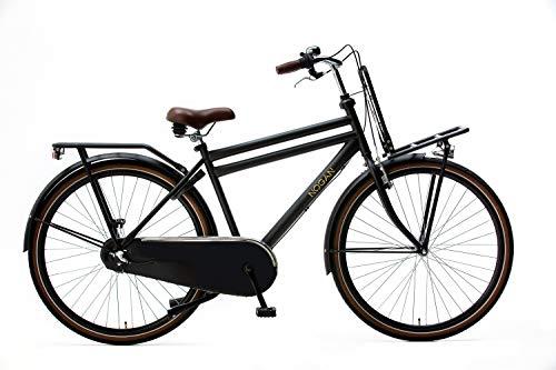 Transportfiets Nogan Vintage 28 inch 50 en 57 cm Herenfiets met 3 versnellingen in meerdere kleuren