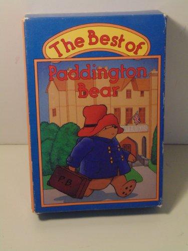 The Best of Paddington Bear