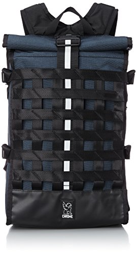 Chrome Barrage Cargo Backpack, 22 Liter, Indigo/Black INBK