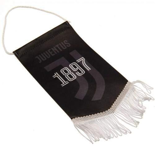 Juventus F.C. Mini-Wimpel CR Offizieller Merchandise-Artikel
