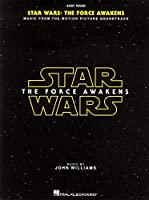 The Force Awakens: Music from the Motion Picture Soundtrack (Piano Solo Songbook)