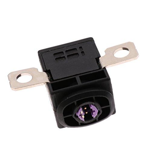 Almencla 4F0915519 - Dispositivo de seguridad de batería para Audi