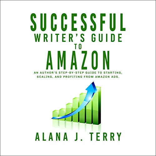 Successful Writer's Guide to Amazon Ads audiobook cover art