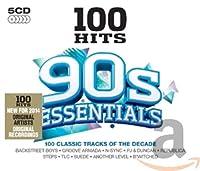 100 Hits - 90's Essent