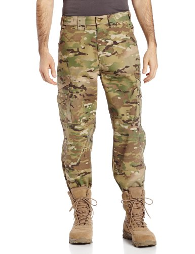Military Camouflage Pants for Men