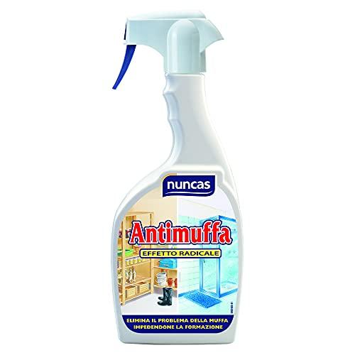 nuncas Detergente Antimuffa - 500ml