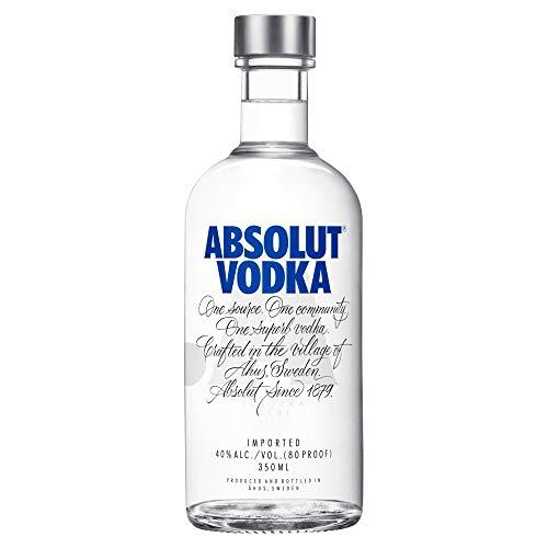 Absolut Vodka - 350 ml