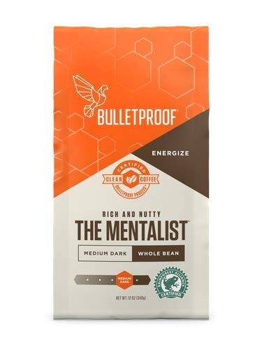 Bulletproof nootropic coffee