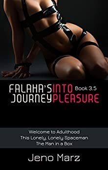 [Jeno Marz, Stephanie Dagg]のFalaha's Journey Into Pleasure (English Edition)