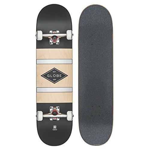classifica skateboard Globe
