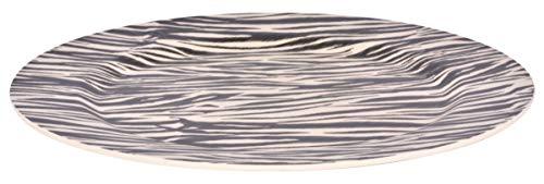 Bajo plato bambú Kenia Ø32 x 2 cm