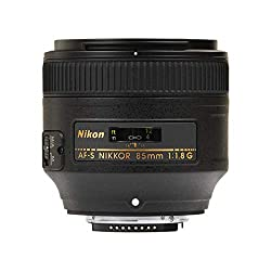 Fast f/1.8 aperture enables smooth Bokeh, sharper shots in low light and a bright viewfinder image Compatible with entry level digital SLRs that do not have a built in autofocus motor SWM (Silent Wave Motor) for quiet and accurate autofocus Two focus...