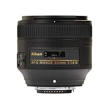 Best nikon 85mm f 1 8g Reviews