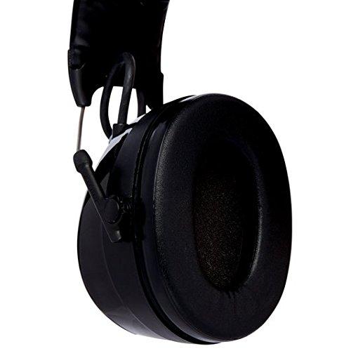 3M Peltor WorkTunes Pro FM Radio Gehörschutz, 32dB - 2