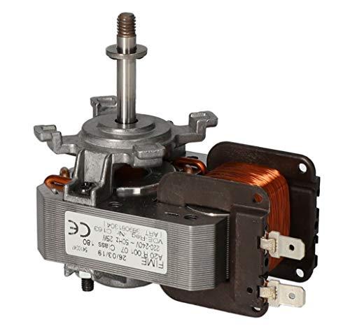 DREHFLEX - Motor/Backofenmotor für Backofen/Herd passt für AEG Electrolux Zanussi 389081304-5/3890813045
