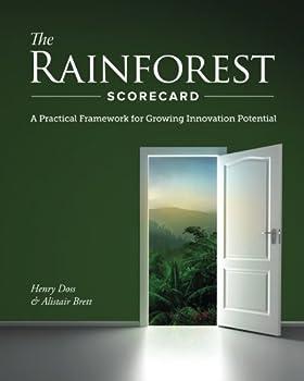 Paperback The Rainforest Scorecard: A Practical Framework for Growing Innovation Potential Book