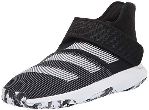 adidas Harden B/E 3 - Zapatillas de Baloncesto para Hombre, Color Negro, Talla 42 EU