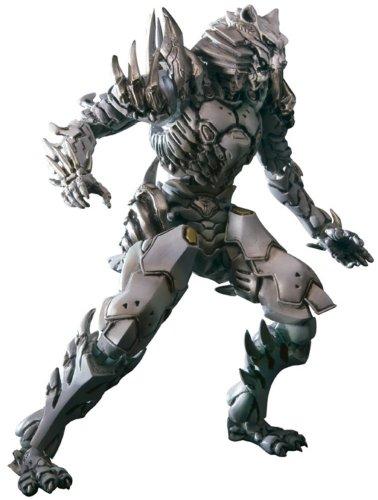 Bandai Tamashii Nations Loup Orphenoch Kamen Rider 555\