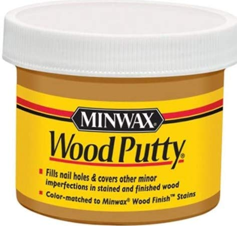minwax wood putty - 8