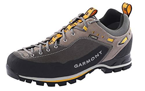 GARMONT Dragontail MNT GTX Men Größe UK 13 Shark/Taupe