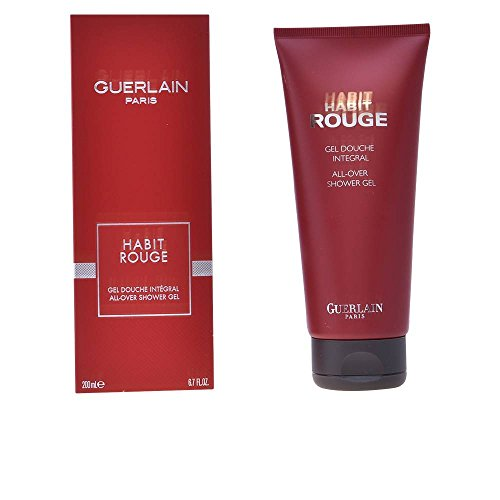 HABIT ROUGE shower gel 200 ml