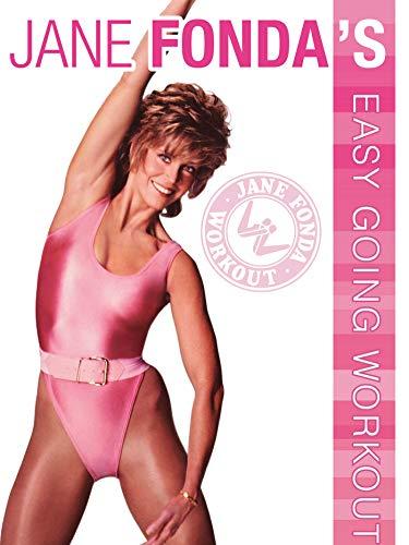 Jane Fonda's Easy Going Workout [DVD] [UK Import]