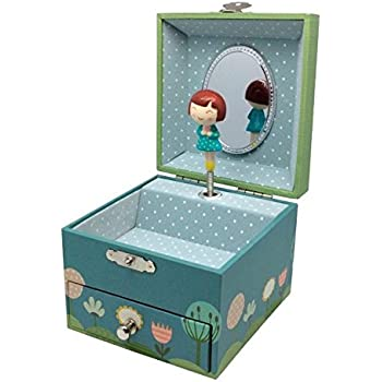 Trousselier S20608 - Caja de música para bebé , color/modelo ...