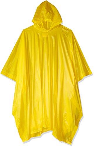 Coghlans Poncho - Yellow - Protección Frente a Osos, Color Amarillo ✅