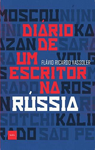 Diário de um escritor na Rússia