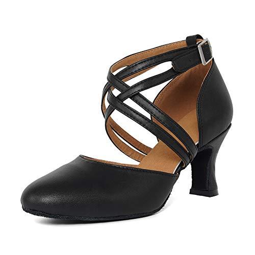 VCIXXVCE Zapatos de baile latino...