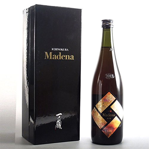 一ノ蔵『Madena』