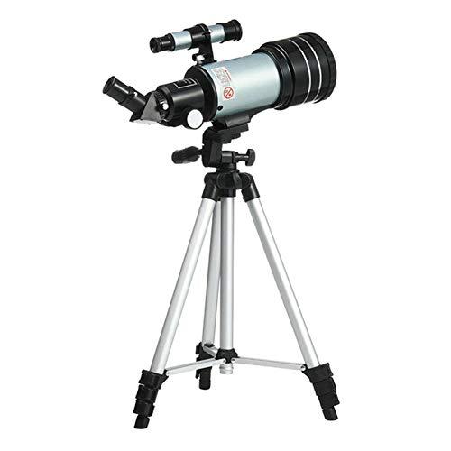 wastreake Telescópio Astronômico Profissional de Alta Ampliação para Crianças Iniciantes
