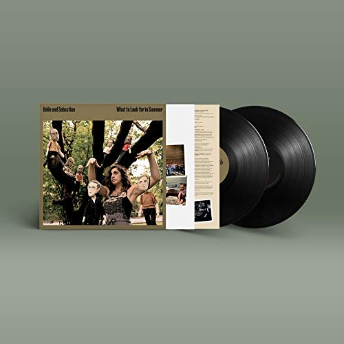 What to Look for in Summer [Vinyl LP]
