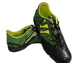 حذاء لرياضة كرة القدم من واريور للرجال - لون متعدد الالوان
