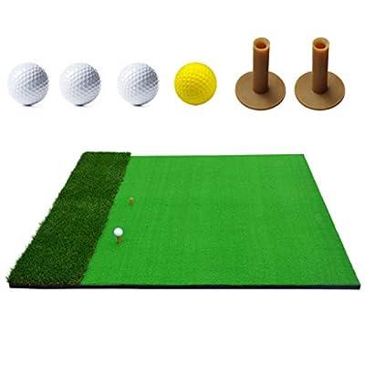 LXQGR-Schlagmatten Golf Mats Indoor