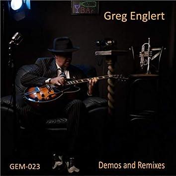 Demos and Remixes