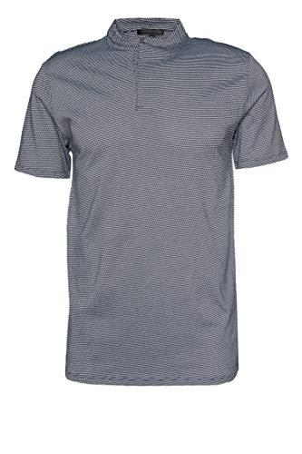 Drykorn Herren Shirt Louis Blau M