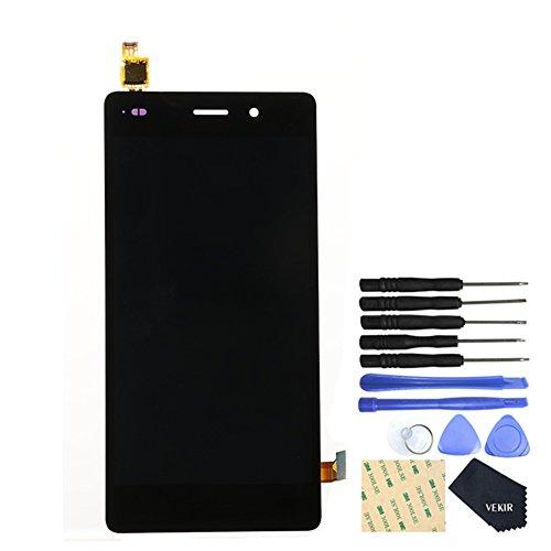 VEKIR Reemplazo de la Pantalla del digitizador de Pantalla táctil para Huawei P8 Lite ALE-L21 5.0